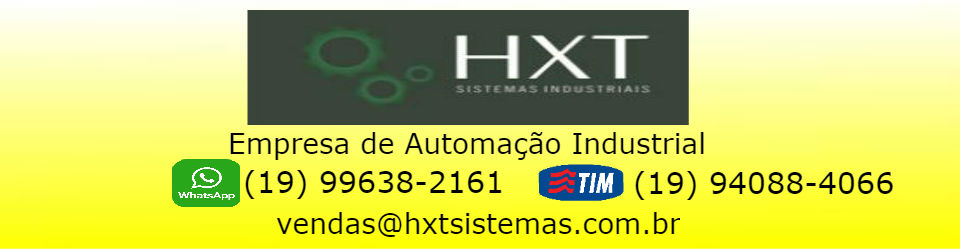 ogo hxt sistemas empresa de automacao industrial
